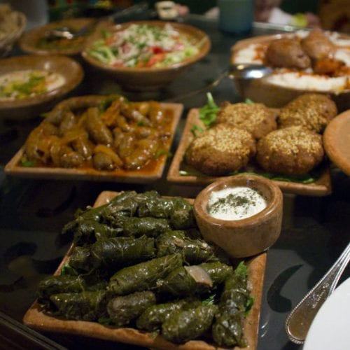 6 Egyptian Foods You Must Try!