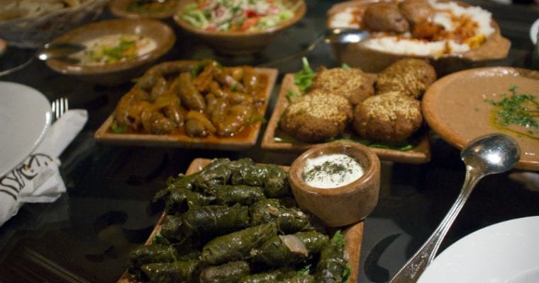 Egyptian Food: Top 6 Must-Try Dishes of Egypt
