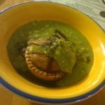 Traditional Aussie Pie Floater Recipe