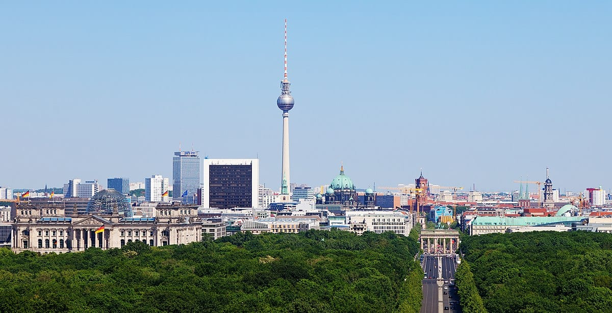 Visiting Berlin Travel Tips & Hacks (On A Budget)