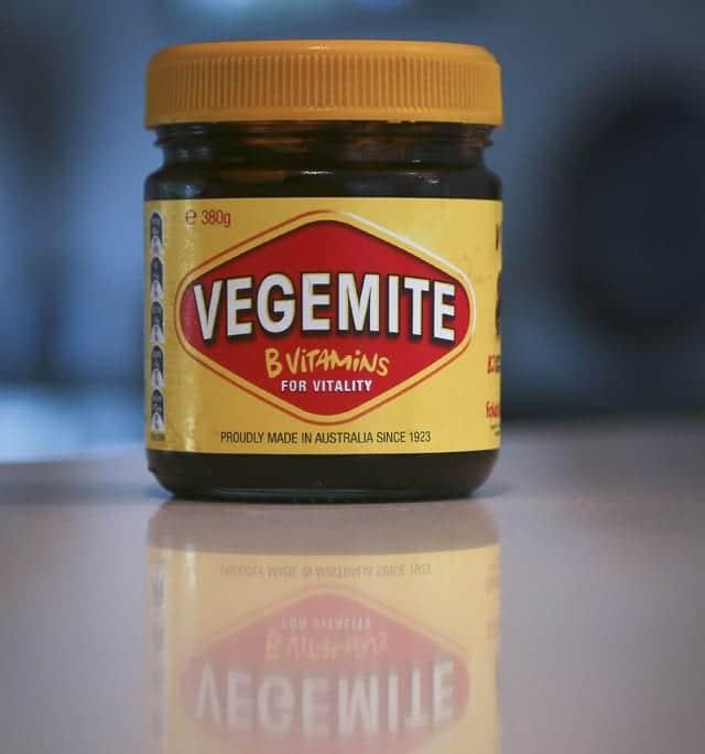Vegemite is a classic Australian snack