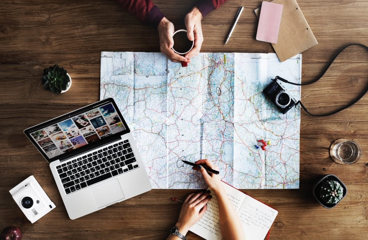 Planning Ahead: Your Ultimate Travel Checklist