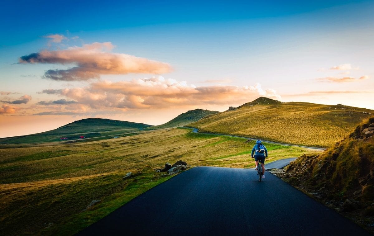 Why Cycling Is A Great Way To See The World