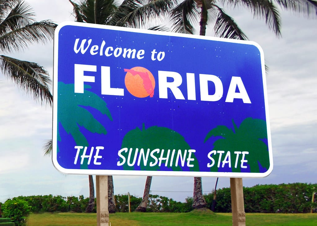 6 Of The Best Places To Eat In Florida