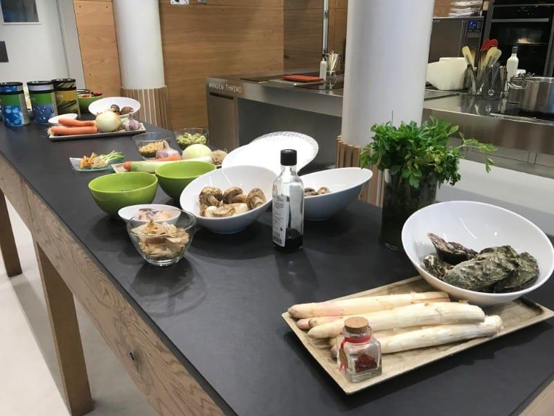Mimo San Sebastian Cooking Class: A Review