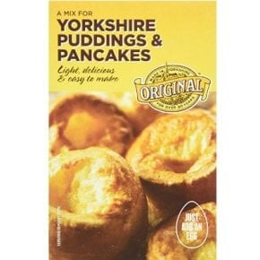 Buy British Yorkshire Puddings