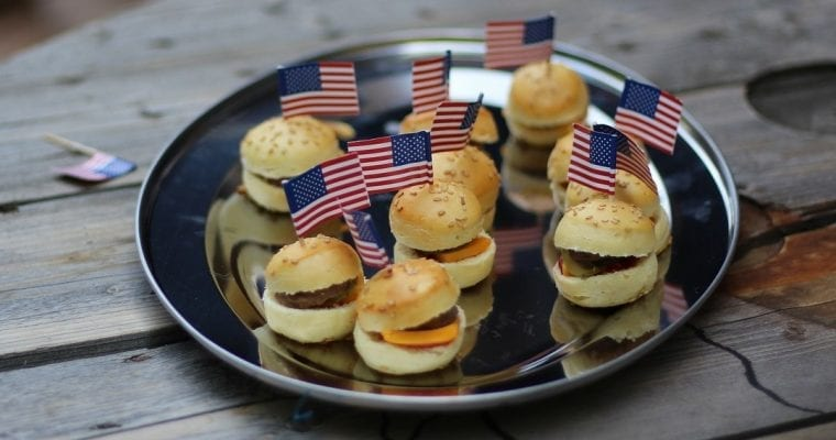 American Cuisine: 9 Traditional Foods of America