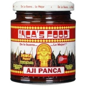 Buy aji panca paste