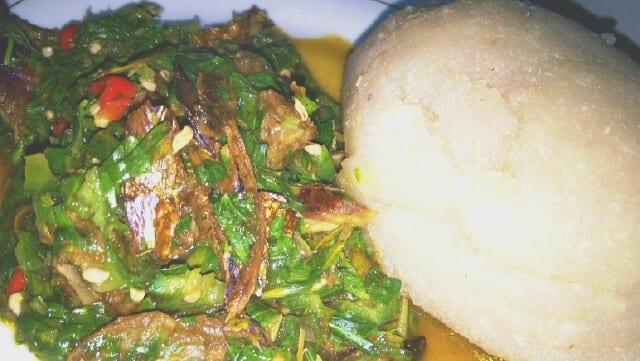 13 Nigerian Foods Everyone Must Try 3