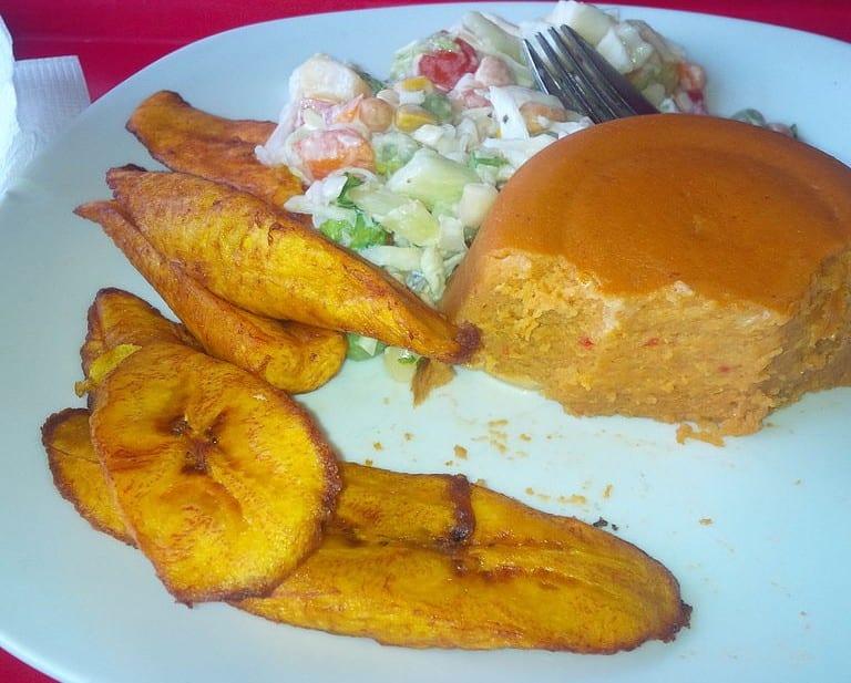 13 Nigerian Foods Everyone Must Try 1