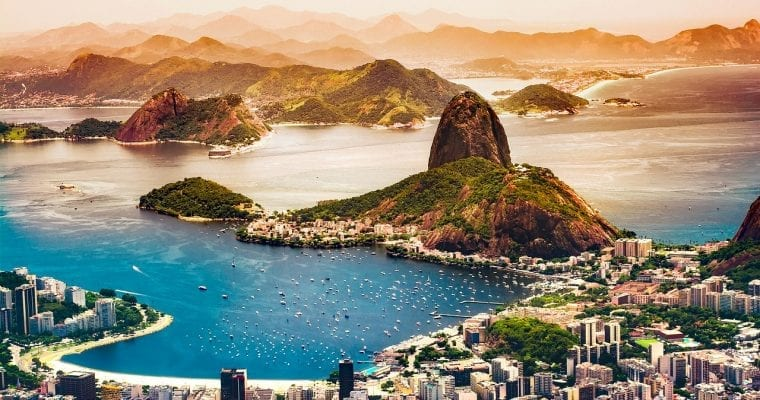 4 Reasons To Love Travelling South America