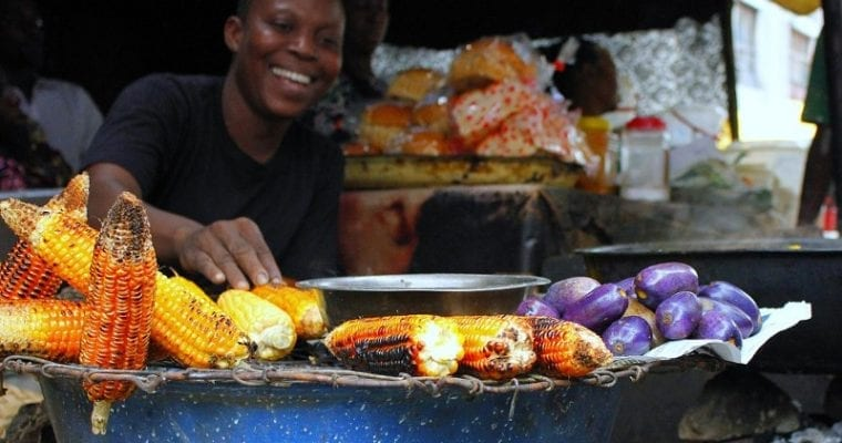 Traditional Nigerian Food: 13 Popular Dishes Of Nigeria