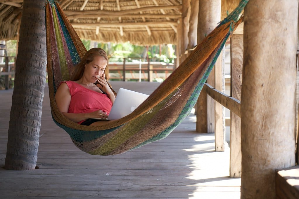 Digital nomad travel health insurance
