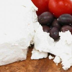 Feta Cheese