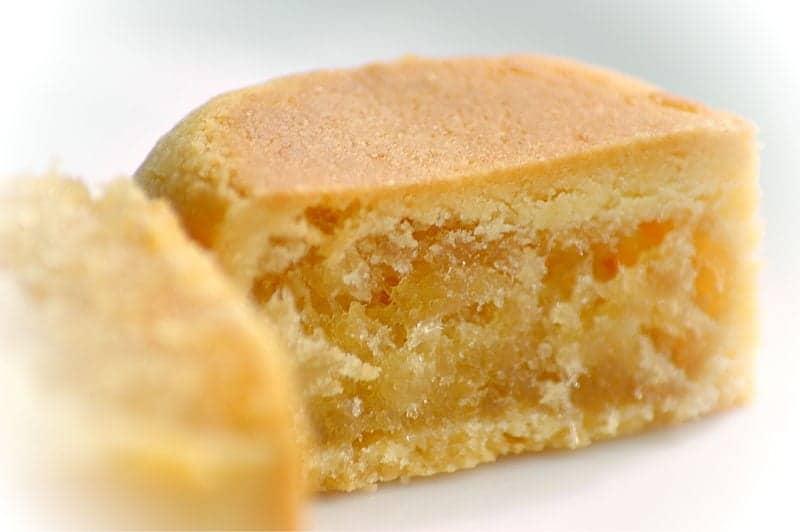 Pineapple cakes Taiwan