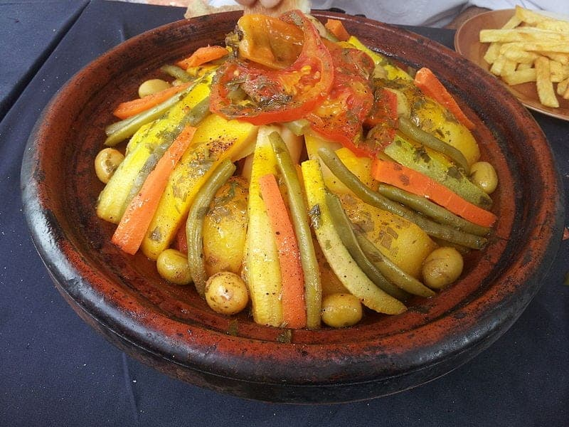 12 Best Traditional Moroccan Dishes & Foods You Must Try 3