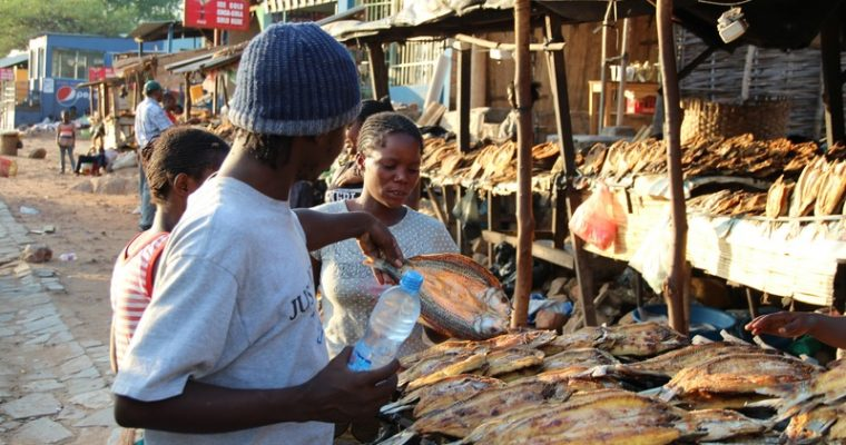 9 Foods of Botswana You Must Try:  Botswanan Traditional Cuisine