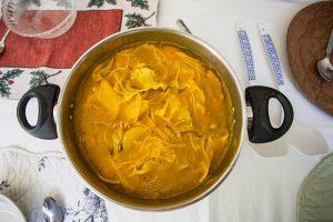 Haitian Soup Joumou
