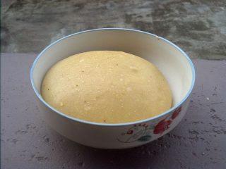 fufu african staple