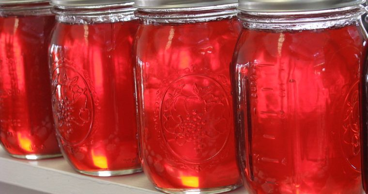 Mad Honey: The Bizarre Hallucinogenic Red Honey
