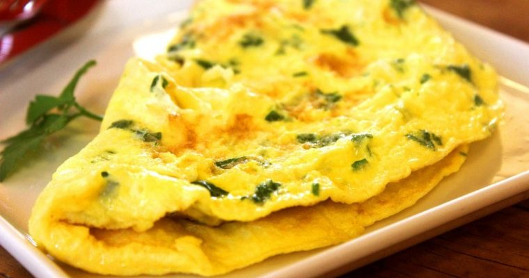 Ostrich Egg Omelette Recipe South African Style