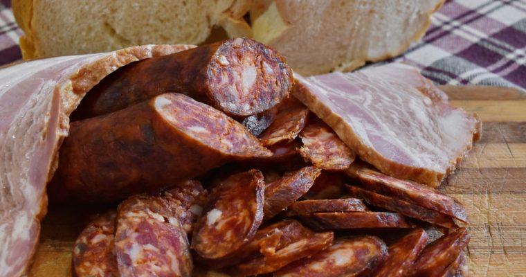 Sujuk Sausage Recipe: A Middle East Favorite