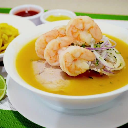 11 Ecuadorian Foods Everyone Must Try