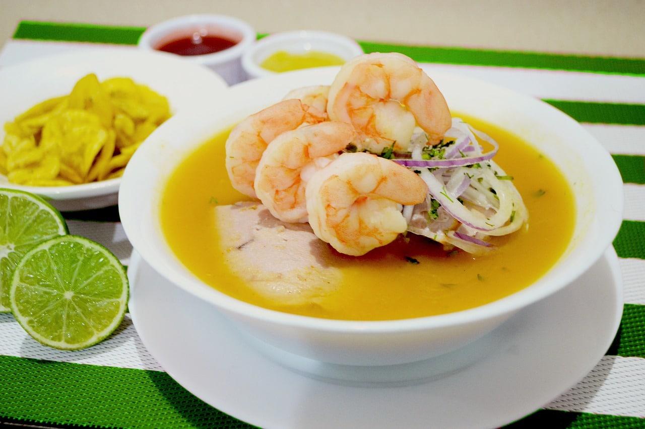 11 Ecuadorian Foods Everyone Must Try