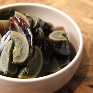 Century Egg: Origin, Taste, Benefits & Preparation
