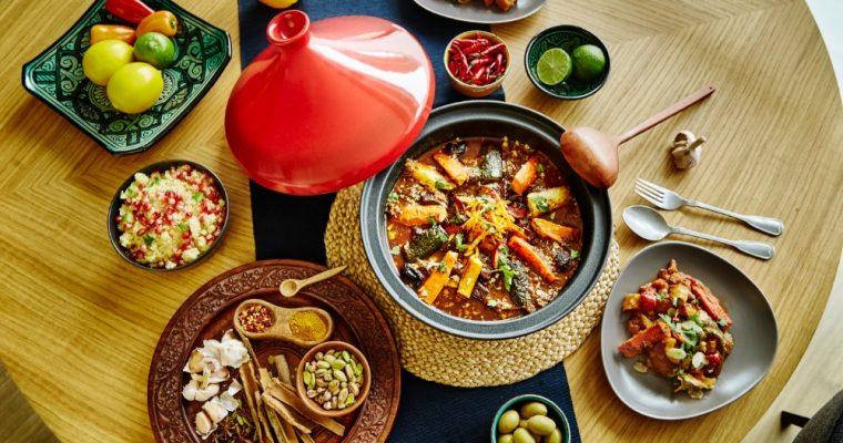 Traditional Moroccan Tagine Recipe