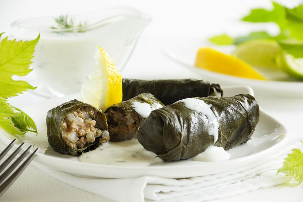 Greek Cuisine: 16 Traditional Foods of Greece 1