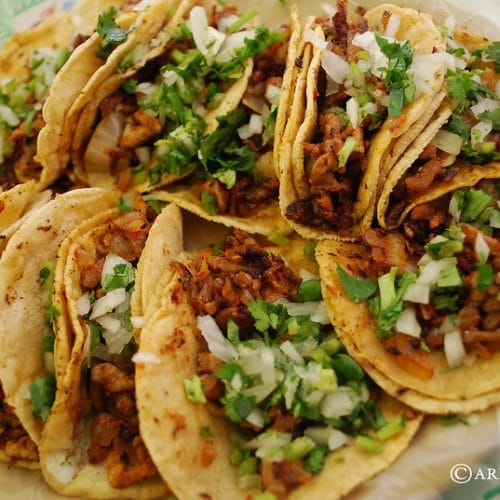 Authentic Mexican Food: 17 Must-Try Dishes