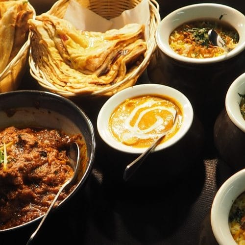 15 Most Authentic Indian Foods & Dishes