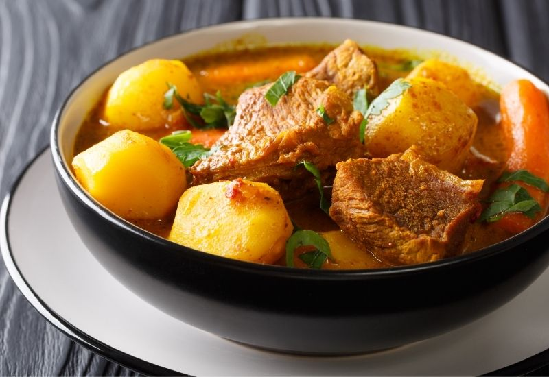 11 Traditional Foods of South Africa You Must Try