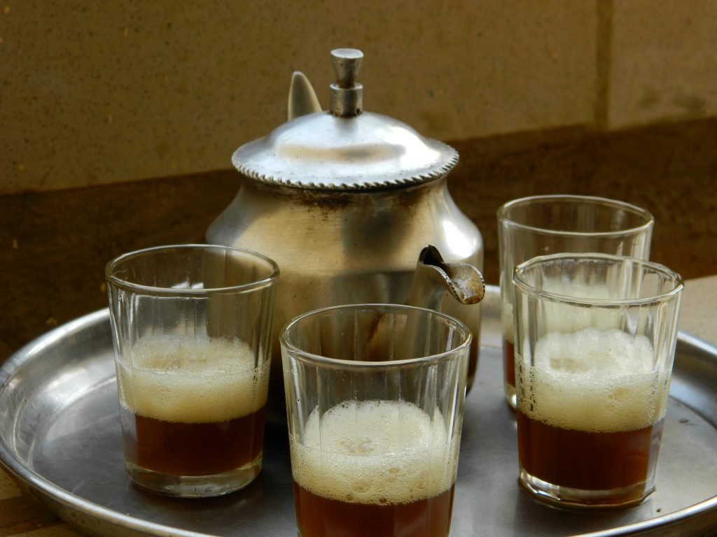Malian Tea