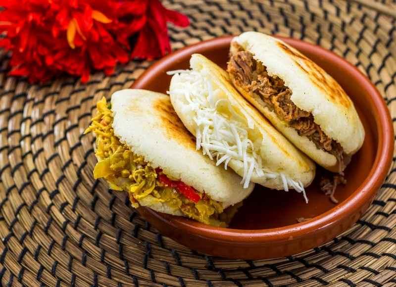 Venezuelan Food: 10 Must-Try Dishes of Venezuela