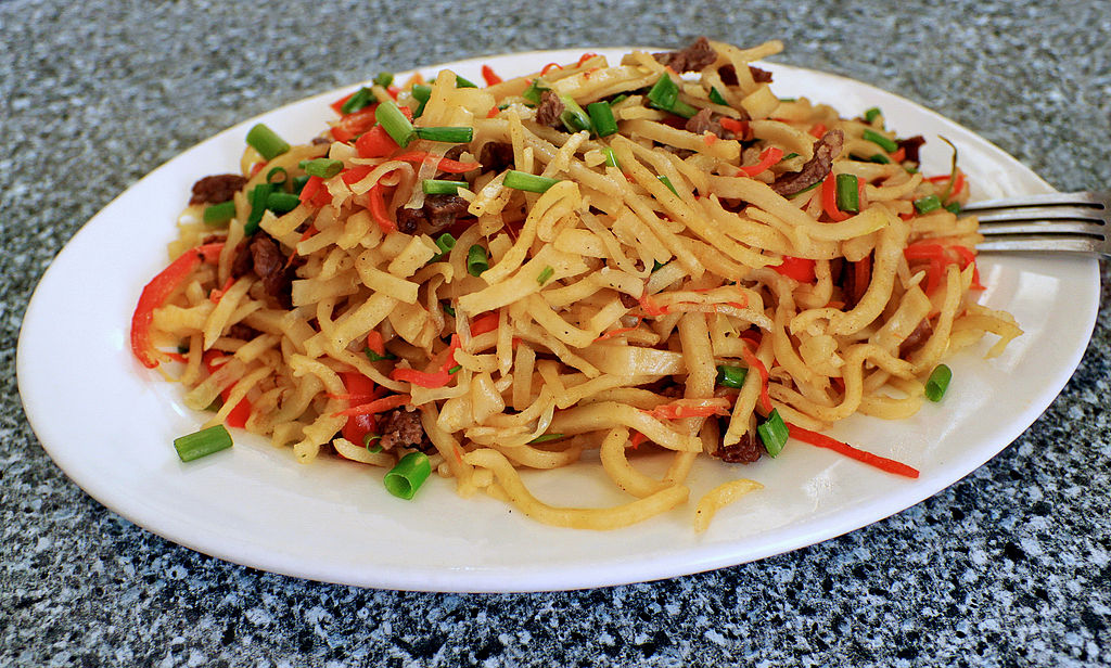 Mongolian Food: 10 Must-Try Traditional Dishes of Mongolia